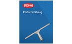 Treasure Valley Supply, Inc. | Steccone Products Catalog