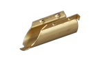 Steccone® Brass Squeegee End Clips