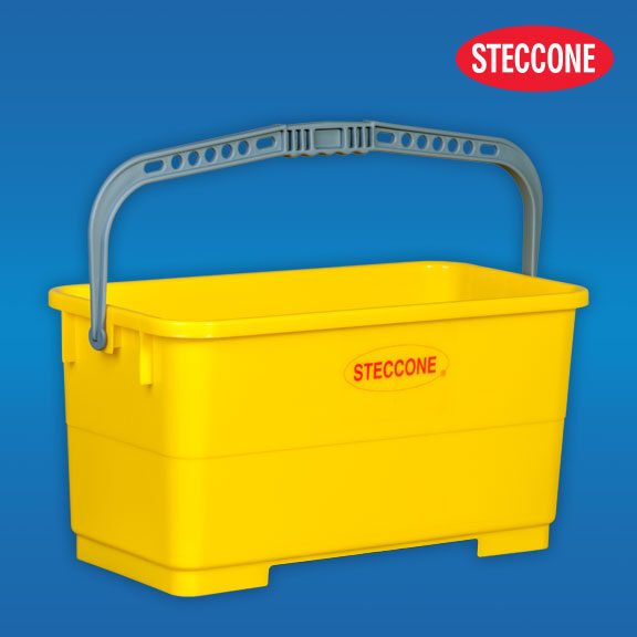 Steccone® Window Cleaning Bucket
