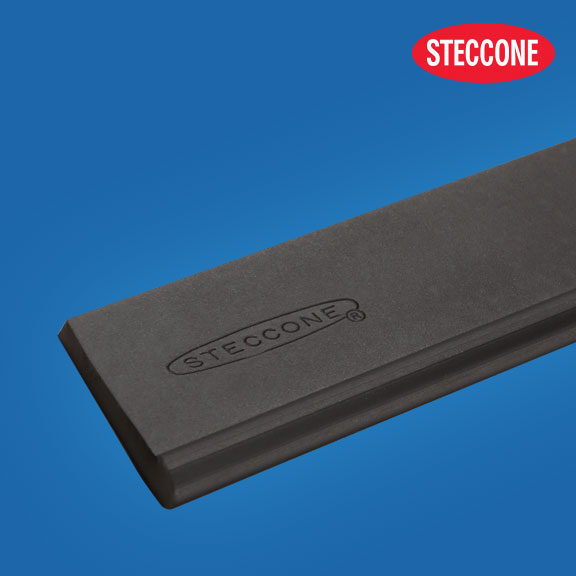 Steccone® squeegee rubber replacements